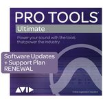 Avid Pro Tools Ultimate UG Renewal