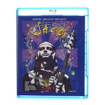 "Hudson Music Jaco: ""The Film"" Blu-ray"