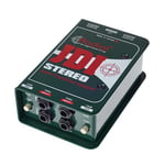 Radial Engineering JDI Stereo B-Stock
