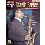 Hal Leonard Sax. Play-Along:Charlie Parker