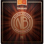 Daddario NB1047 Nickel Bronze Set