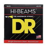 DR Strings Hi-Beam LLR 040-095