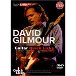 Roadrock International David Gilmour: Guitar Quick
