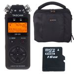 Tascam DR-05 V2 Bag Set
