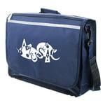 Music Sales Mapac: Music Bag Navy