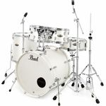 Pearl Decade Maple Fusion S. White
