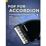 Schott Pop For Accordion 1