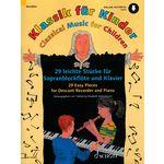 Schott Classical Music Recorder