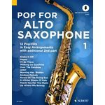 Schott Pop For A-Sax Vol.1