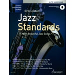 Schott Jazz Standards A-Sax