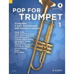 Schott Pop For Trumpet Vol.1