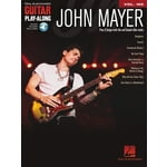 Hal Leonard Guitar Play-Along: John Mayer