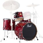 Pearl Session Studio Cl. Rock Red