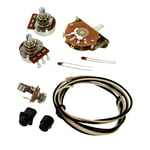 Harley Benton Parts TE-Wiring Kit 3 way