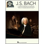 Hal Leonard All Jazzed UP J.S.Bach