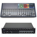 Soundcraft SiEx3 Bundle