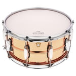 "Ludwig 14""x6,5"" Hammered Copper Phon."
