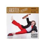 Thomastik Lakatos Pizzicato Violin 4/4
