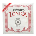 Pirastro Tonica Violin E 4/4 BE medium