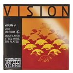 Thomastik Vision Violin E 4/4 medium