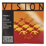Thomastik Vision Violin A 4/4 medium