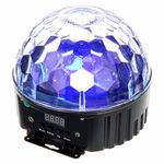 Fun Generation LED Diamond Dome UV