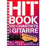 Bosworth Hitbook Vol.1 Guitar