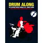 Bosworth Drum Along Vol.9 Classic Rock