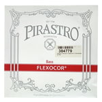 Pirastro Flexocor D Bass 5/4