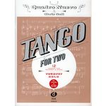 Edition Dux Tango For Two Trumpet