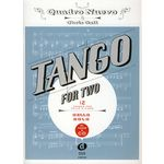 Edition Dux Tango For Two Cello