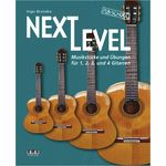 AMA Verlag Next Level 1,2,3+4 Guitars