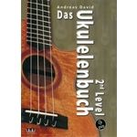 AMA Verlag Das Ukulelenbuch 2nd Level