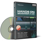 DVD Lernkurs Hands On Behringer X Air
