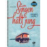 Edition Dux Singen Hält Jung Gitarre