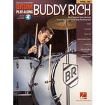 Hal Leonard Drum Play-Along: Buddy Rich