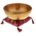 Thomann Tibetan Zen Singing Bowl 1700g