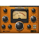 Waves H-Comp Hybrid Compressor