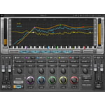 Waves H-EQ Hybrid Equalizer