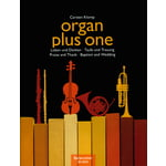 Bärenreiter Organ Plus One Wedding