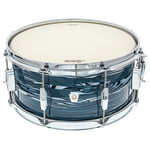 "Ludwig 14x6,5"" Club Date Snare Blue"