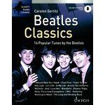 Schott Beatles Classics Piano