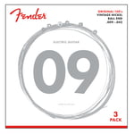 Fender 150L-3-Packs