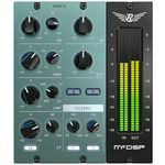 McDSP 4020 Retro EQ Native