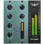 McDSP 4030 Retro Comp HD