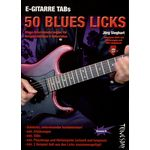 Tunesday Records 50 Blues Licks m.Download