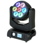 Varytec LED Beam i7 RGBW B-Stock