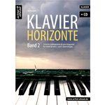 Artist Ahead Musikverlag Klavier-Horizonte - Band 2