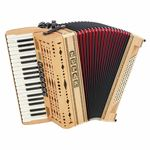 Zupan Eco IV 96 MH Accordion Alder