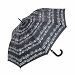 Anka Verlag Walking-Stick Umbrella Black